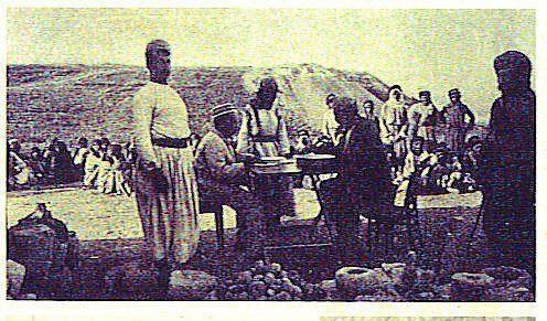 Schumacher's Excavations at Megiddo