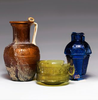 Glass Production in the Ancient World