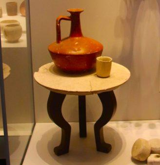 Terra Sigillata Pottery