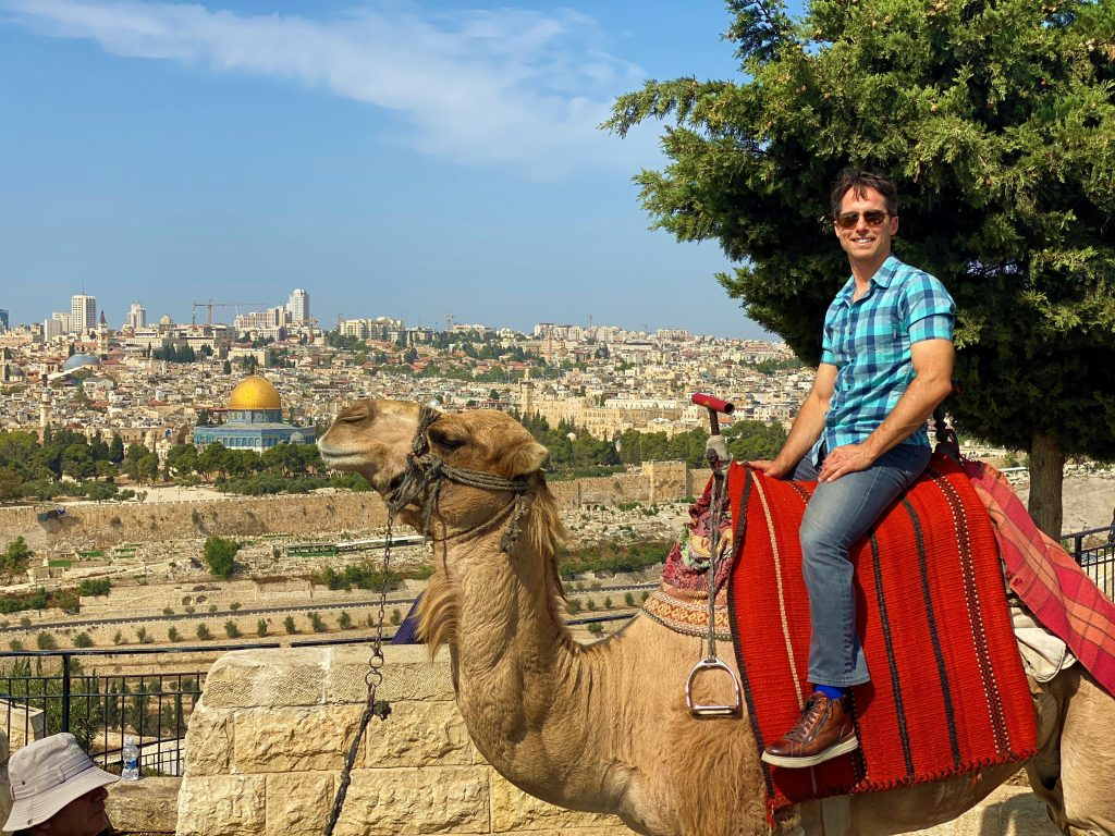 The Ultimate Guide For Touring Jerusalem in a Day