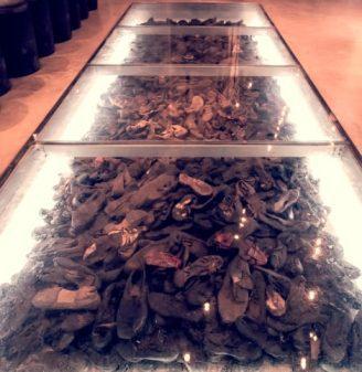 Holocaust Museum Tour