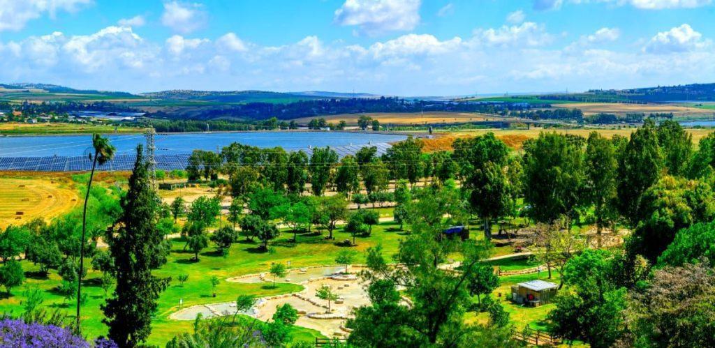 Jezreel Valley Bible Tour