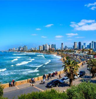 Best Beeches in Tel Aviv