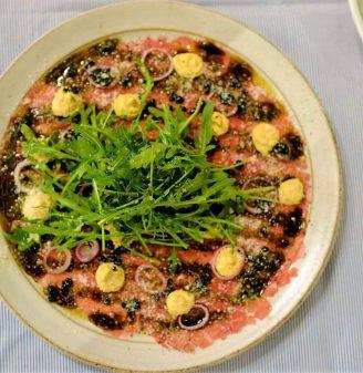 Best Fine Dining Restaurants in Israel