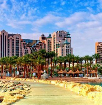 Best Hotels in Israel Eilat
