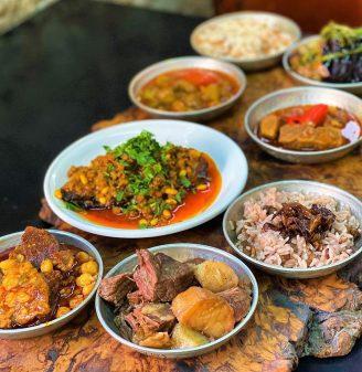 Best Local Restaurants in Israel