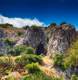 Israel's Shoreline Top Parks