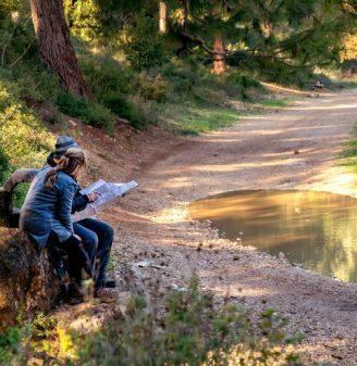 The Ultimate Treks in Israel - Hikers