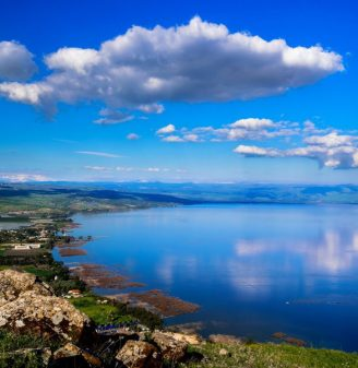 Very Best Guide for the Galilee