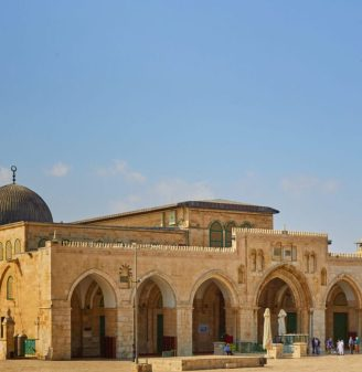 Why Is Jerusalem Holy for the Muslims?