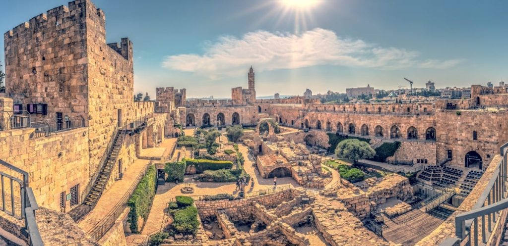 Best Things to Do in Jerusalem