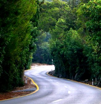 Road 386