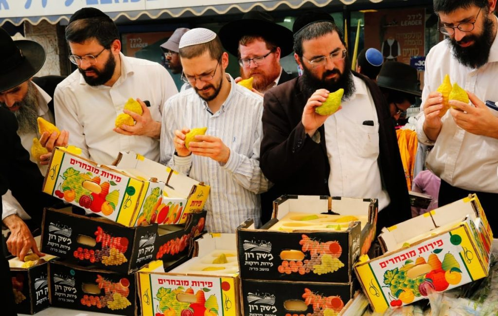 Ultra Orthodox Jerusalem Tour