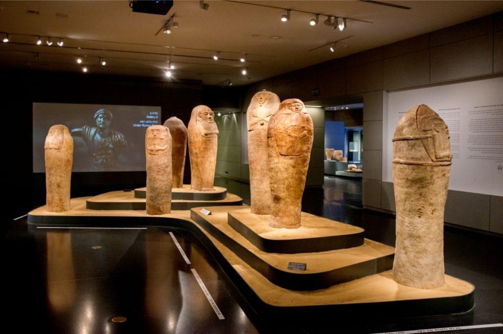 Israel Museum Tour
