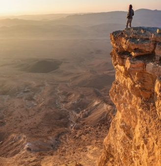 Cool Things to Do in the Negev