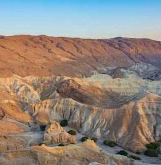 Things To Do in the Judaean Desert