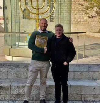Jerusalem Jewish Tour