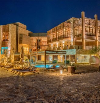 Best Places To Stay In The Negev