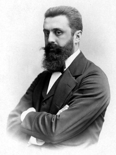 Blog Herzl