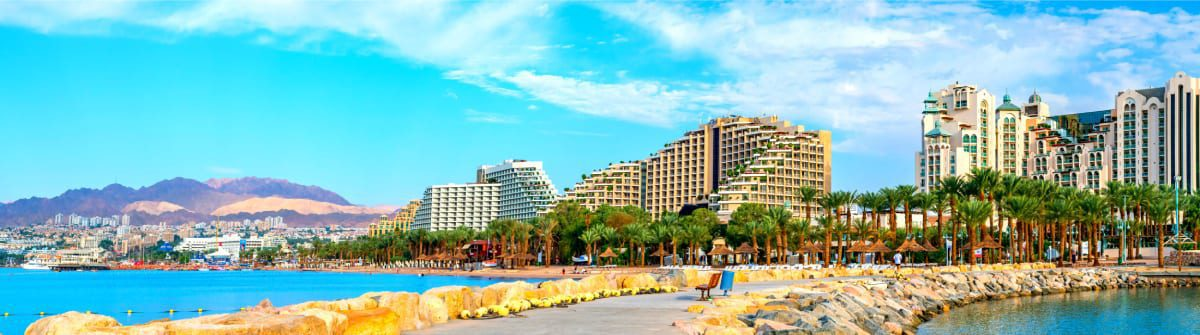 Eilat Ultimate Guide Featured Image