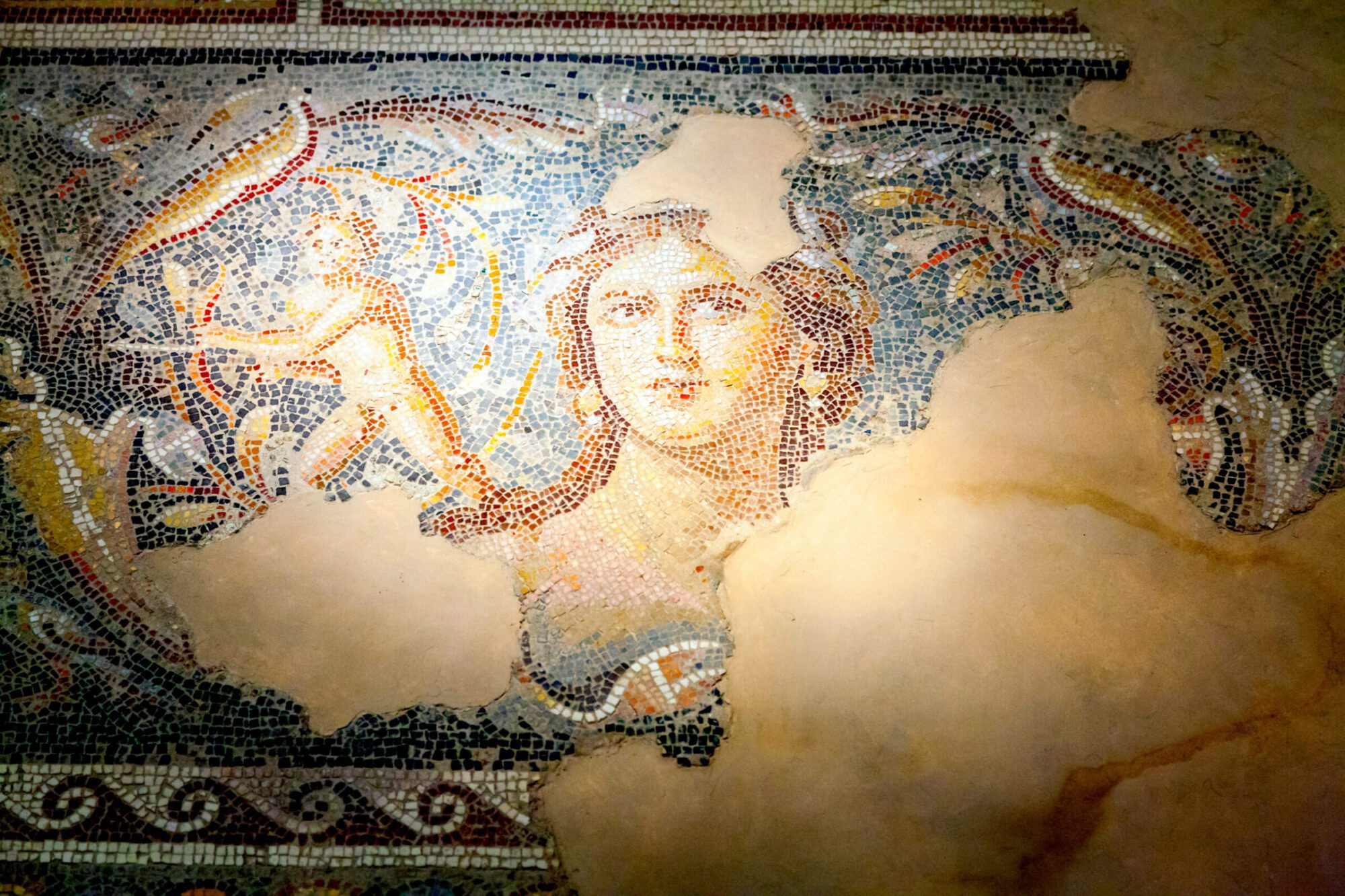 Israel Archaeological One Day Tours - Mona Lisa of Galilee