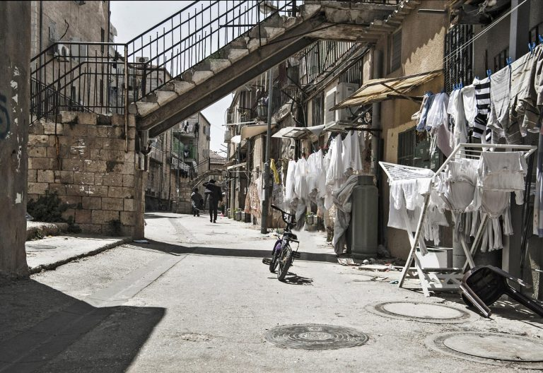 The Promised Land Ten Day Tour - Mea Shearim