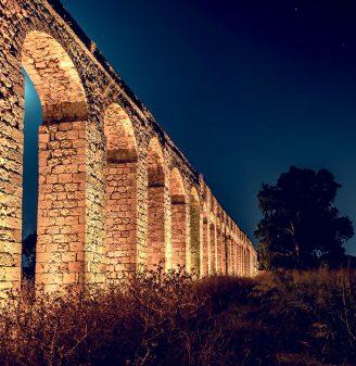 Acre Aqueduct