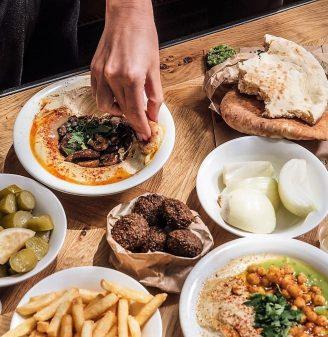 Jewish Quarter Best Restaurants