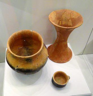 Khirbet Kerak Ware (Khirbet Kerak Pottery)