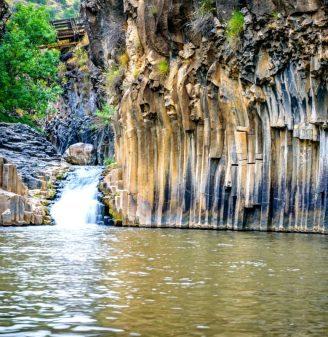 Meshushim Stream Nature Reserve