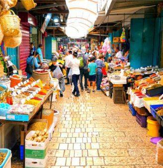Old Acre Market