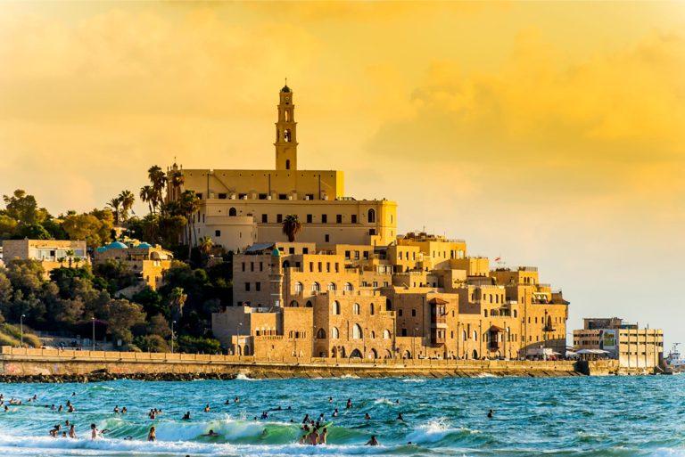 Tel Aviv Day Tour - Old Jaffa - View
