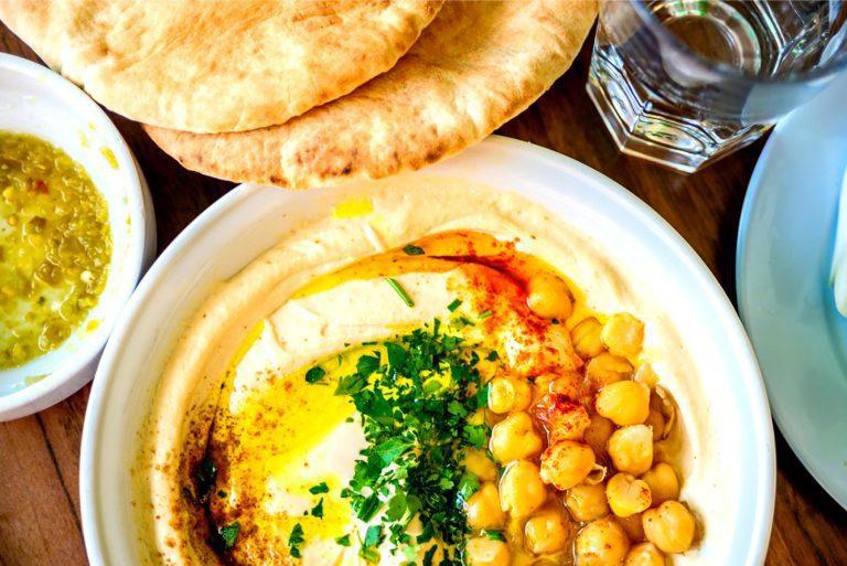Tel Aviv Day Tour - Lunch