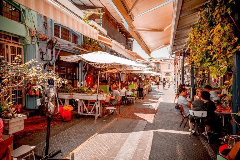Tel Aviv Day Tour - Old Jaffa - Jaffa