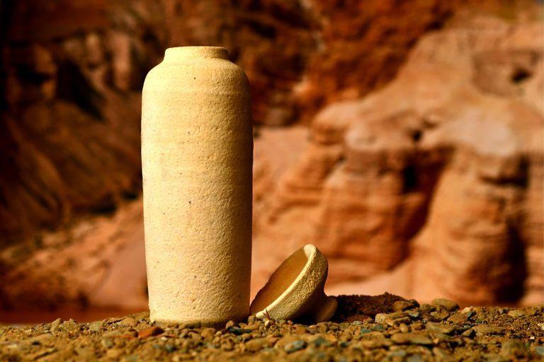 The Dead Sea Masada Tour - Qumran