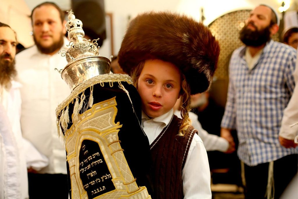 Exploring Northern Israel Bnai Mitzvah Tour
