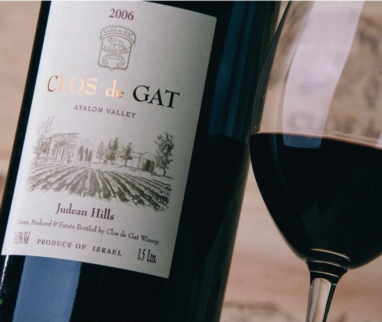 Clos de Gat Red Wine
