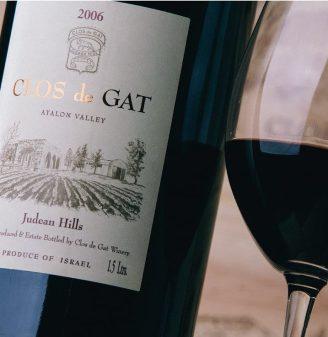 Clos de Gat Winery