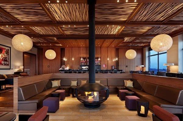 Negev Desert Tour - Beresheet Hotel Restaurant