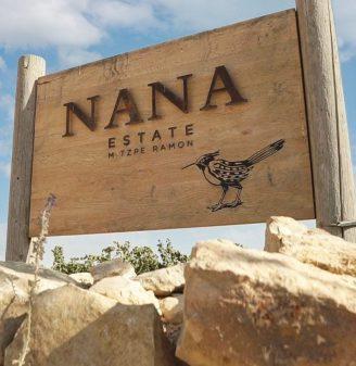 Nana Winery