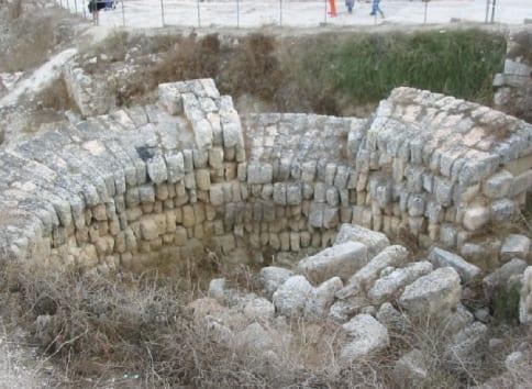 Samaria Day Tour - Tower