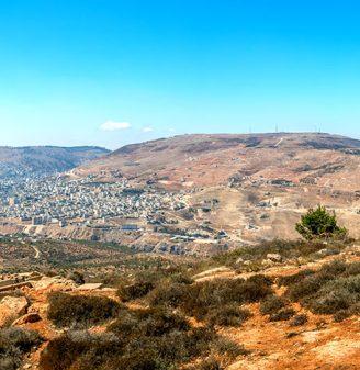 Shechem (Nablus)