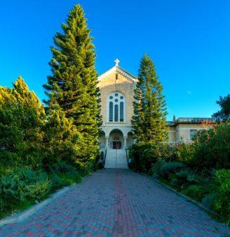 Latrun Abbey
