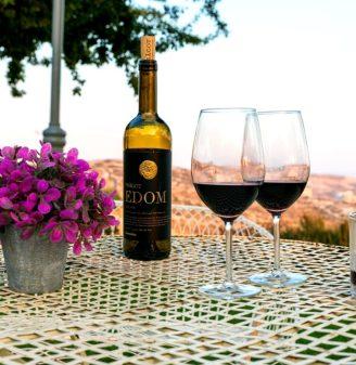 Psagot Winery