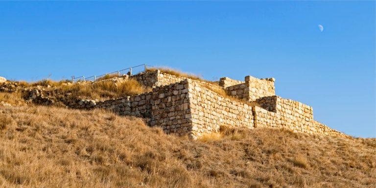 Judean Hills Tour - Ancient Lachish
