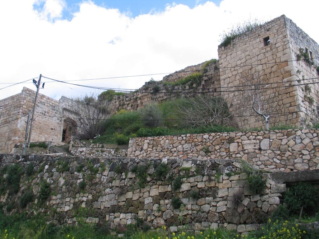 King's Catle Israel