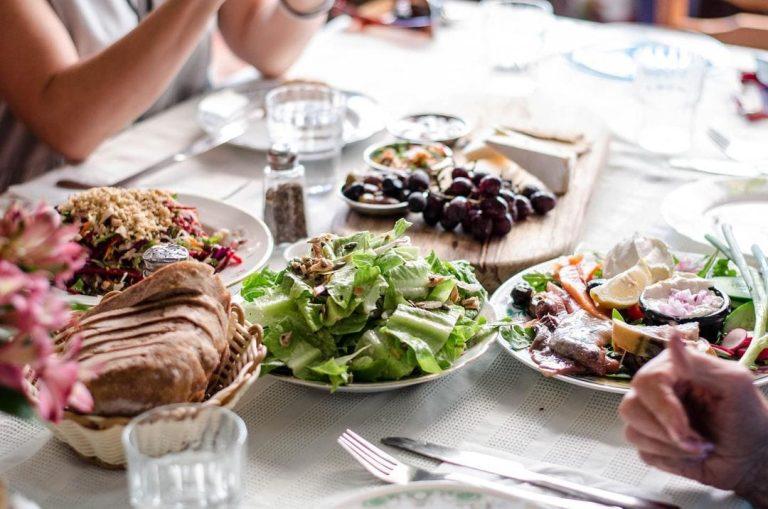 Old Jaffa Tour - Jaffa Restaurants Puaa