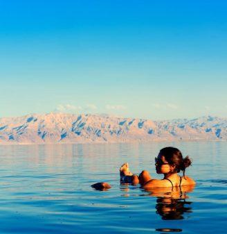 Best Dead Sea Beaches