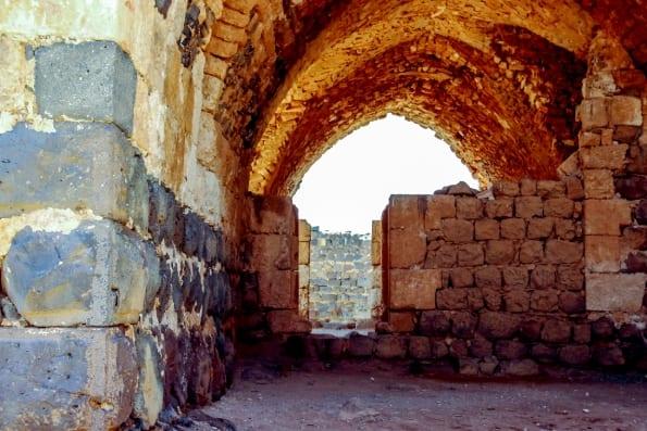 Galilee Day Tour - Belvoir Castle Arch