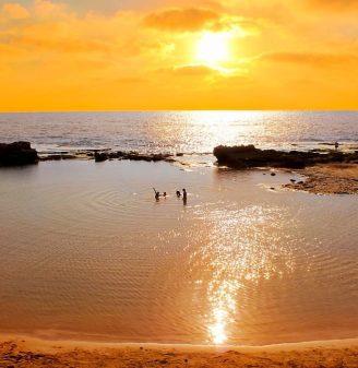 Best Beaches in Israel